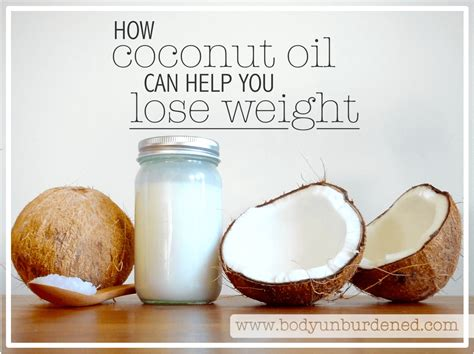 Does Cayenne Pepper Help Detox The Of Marijuana by How Coconut Can Help You Lose Weight Unburdened