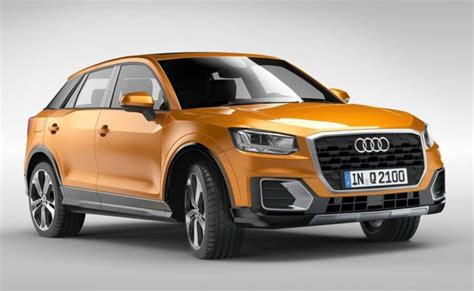 2019 Audi Q2 Usa by 2019 Audi Q2 Release Date Redesign And Price 2018