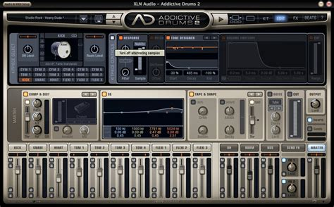 tutorial addictive drum nuendo recensione e test addictive drums 2 e mini tutorial
