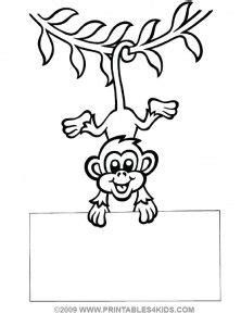 ten little monkeys coloring page five little monkeys jumping on the bed activities のおすすめ画像