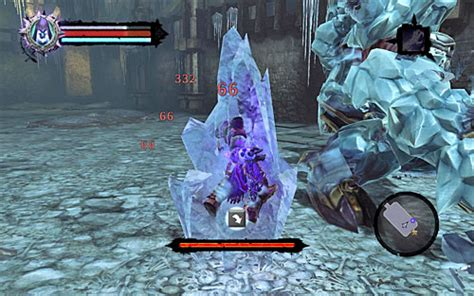 lair of the deposed king darksiders 2 lair of the deposed king exploring the upper level of