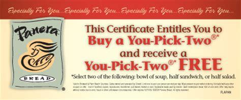 food restaurant coupons printable paneras new printable coupons printable coupons online