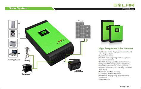 10kw grid tie solar wiring diagram grid tie inverter