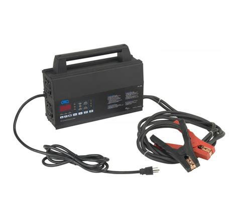 70 power supply car battery charger otc tools