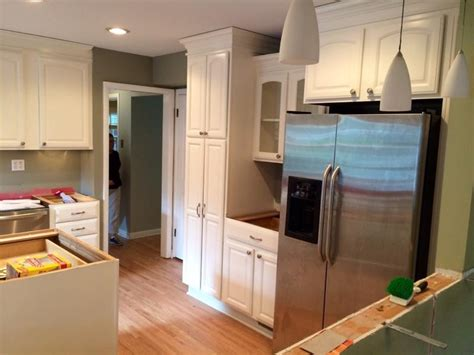 refinish or replace kitchen cabinets kitchen cabinet refinishing amazing kitchen cabinet