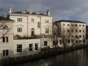 union canal house kensal house offices by the grand union 169 david hawgood geograph britain and