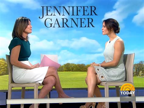 The Miracle With Garner Garner Says Miracles From Heaven Reengaged With Faith