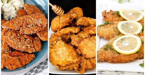 come cucinare pollo fritto ricette di pollo fritto