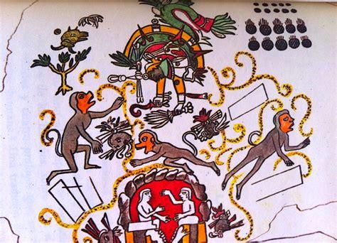 imagenes de signos aztecas miguel le 243 n portilla historia ciencia aztecas mito