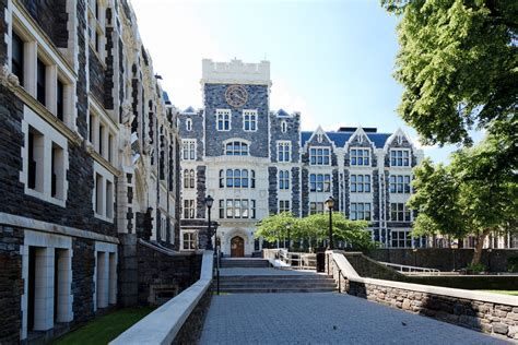 New York Mba Colleges List by Washington Monthly New York S Free Tuition Redefines