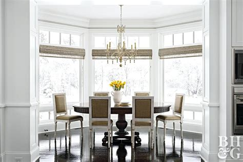 bay window curtain ideas dining bay window curtain ideas