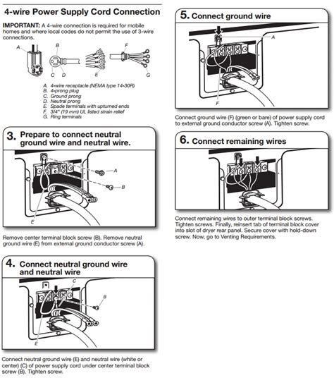 4 wire stove outlet wiring diagram wiring a 110 outlet