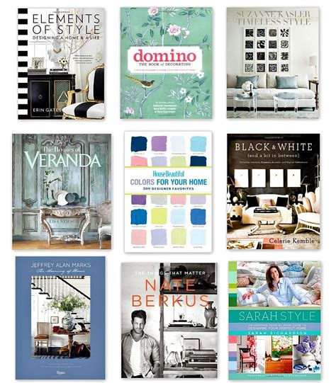 best decorating books best design books for styling ideas and choosing colors