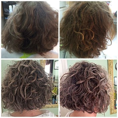hair cut steps after cancer hair cut steps after cancer before after deva curl cut and
