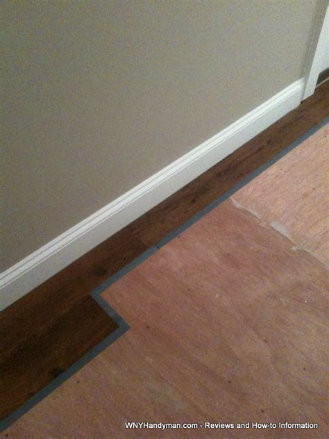 allure flooring floor installation and review wny handyman