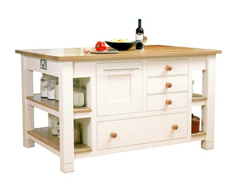 free standing islands for kitchens free standing kitchen islands painted free standing