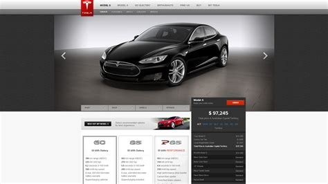How Much Do Teslas Cost Tesla Model S Officially On Sale In Australia Here S The