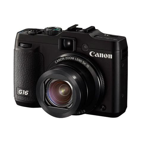 canon compact canon powershot g16 compact