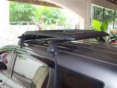 Rak Atas Mobil Kijang jual roofrack rak bagasi atas mobil dhifyk