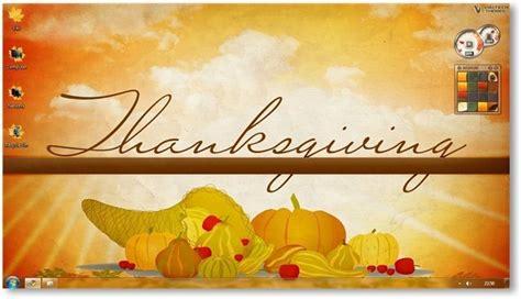 thanksgiving wallpaper for windows 10 thanks giving theme 테마 오에스 매니아