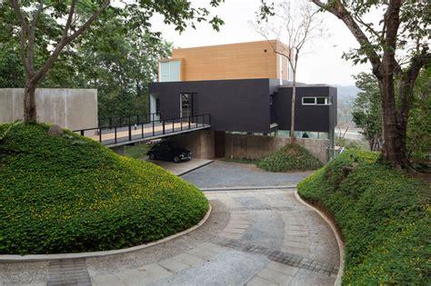 house el salvador contemporary house in el salvador sets the bar high