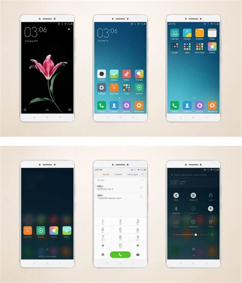 mi mobile themes free download install miui 8 mi max theme on xiaomi android