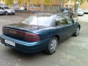 1994 Chrysler Intrepid 1994 Dodge Intrepid For Sale 3300cc Gasoline Ff
