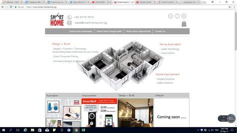 2017 smart home smart home elements pte ltd singapore website awards
