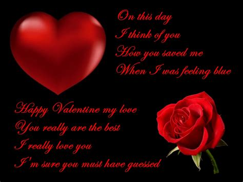 valentines poems poems for for the you like for him for