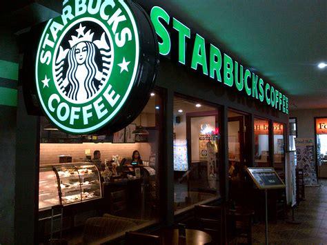 Starbucks to Expand in Latin America   PanamericanWorld