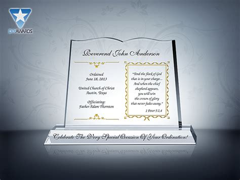 Wedding Congratulation Sle by Gift For Ordination Gift Ftempo