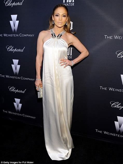 Im In Los Angeles For The Oscars by Channels Grecian Goddess At Weinstein S Pre