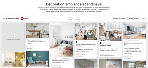 blog layout inspiration 2015 d 233 coration scandinave et style nordique comment s en