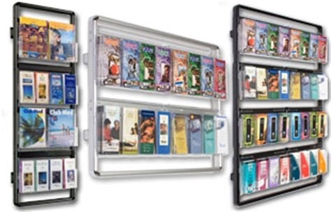Home Design Expo Center Toronto magazine racks for sale periodical display stands amp holders
