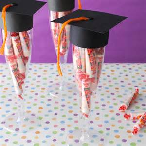 Graduation Favors To Make by Three Easy Graduation Favors Anyone Can Make