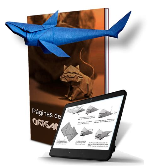 Origami Book Free - ebook origami