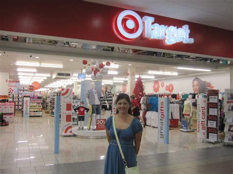 australian target photo
