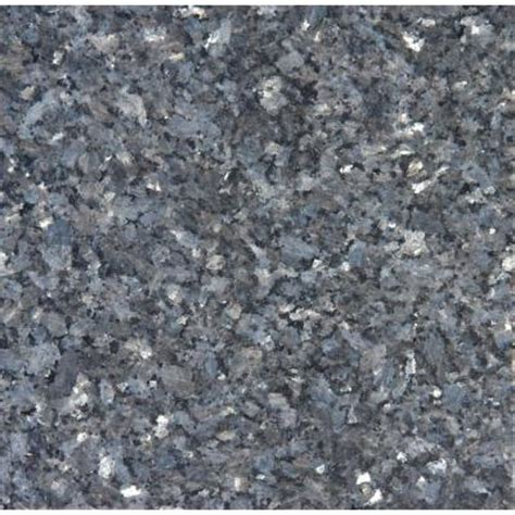 Granite Tiles Home Depot by Ms International Blue Pearl 12 In X 12 In Polished