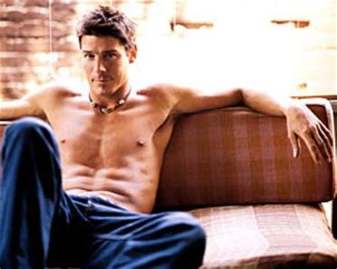 what is ty pennington doing now celebrities you think are hot page 6 music