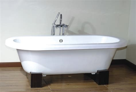 Cast Iron Freestanding Bathtubs by China Cast Iron Bathtub Freestanding Bathtub Bgl 86