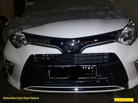 Emblem Logo Toyota Dan Padi 1 Buah cara ganti logo garuda di calya tahun 2016 setia1heri