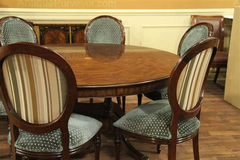 extra large dining room tables extra large round dining room tables marceladick com