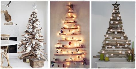 decorazione naturale tronchi e rami per abbellire la tua