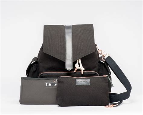 Backpack Ransel Solid Black 31 best bags that don t images on