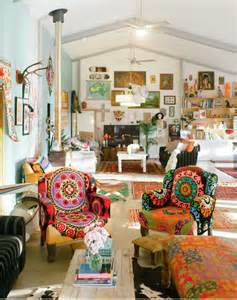 style your home with bohemian d 233 cor chiccasa diary styl boho mieszkaniowe inspiracje