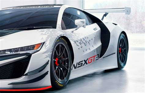 acura supercar 2017 nsx acura gt3 supercar 2017 wallpapers carwalls
