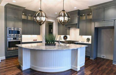 gray backsplash white cabinets 30 gray and white kitchen ideas designing idea