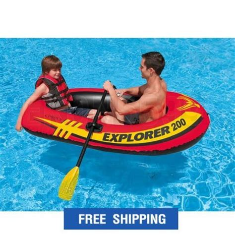 toy boat kayak small rubber boats for children raft float toy kayak kids