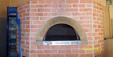 rivestimento forno a legna pavesi forni professionali s r l produzione e vendita