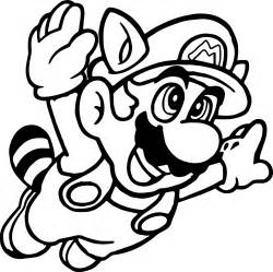 mario coloring pictures free coloring pages on art